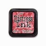 Distress Ink Stempelkissen Bastelanleitung