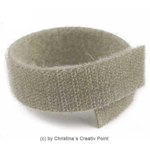 klettverschluss klettband back to back hellgrau beids. Black Bedroom Furniture Sets. Home Design Ideas