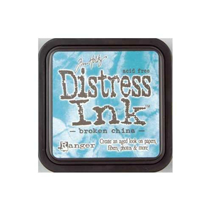 Distress Ink Broken China Stempelkissen