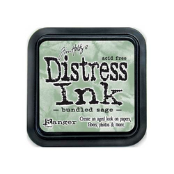 Distress Ink Bundled Sage Stempelkissen