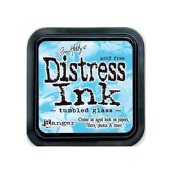 Distress Ink Tumbled Glass Stempelkissen