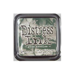 Distress Ink Pine Needles  Stempelkissen