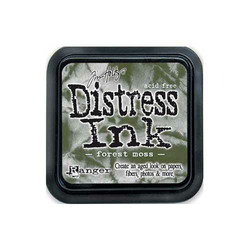 Distress Ink Forest Moss Stempelkissen