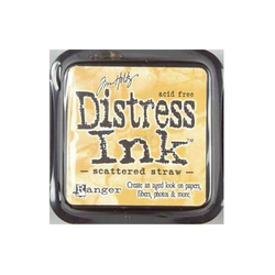 Distress Ink Scattered Straw Stempelkissen