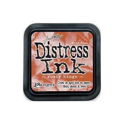 Distress Ink Rusty Hinge Stempelkissen