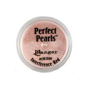 Perfect Pearls Pulver Interference Red