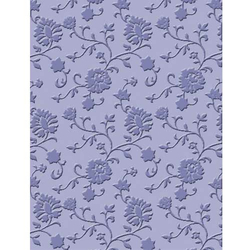 Embossing Folder (Prägefolder) Cottage Floral