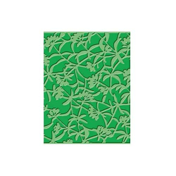 Embossing Folder (Prägefolder) Floral Screen