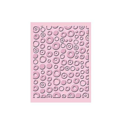 Embossing Folder (Prägefolder) Spots & Dots