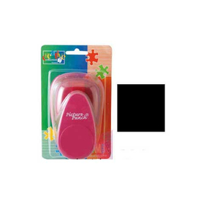 Motivlocher Picture Punch Quadrat 3,75 cm