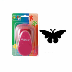 Motivlocher Picture Punch Schmetterling 2 - 5 cm