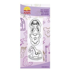 Motivstempel Set Little Baby