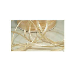 Satinband 3 mm creme - 100 m