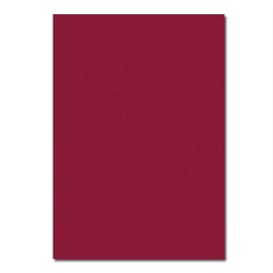 Bastelfilz bordeaux 1,5 mm (22 x 30,5 cm)