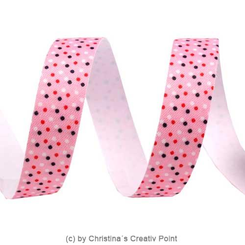 Klebeband Für Stoff : stoff klebeband punkte rosa ~ Markanthonyermac.com Haus und Dekorationen