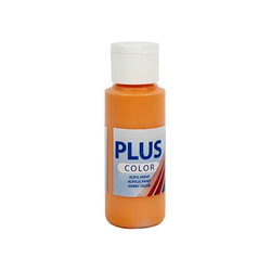 Acrylfarbe orange 60 ml