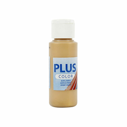Acrylfarbe gold 60 ml
