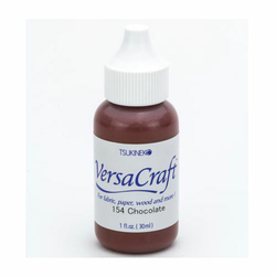 VersaCraft Inker Chocolate (braun)