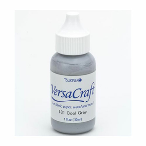 VersaCraft Inker Cool Gray (grau)