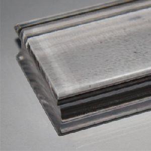 Acrylblock zum Stempeln der Clear Stamps