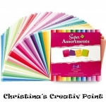 Color Core Cardstock